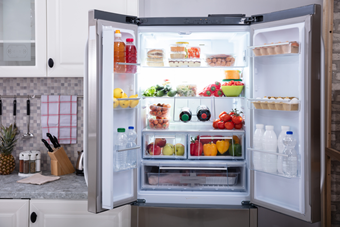 Foods That Will Last 2+ Weeks In Your Fridge