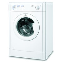 Indesit IDV757kg Vented Tumble Dryer