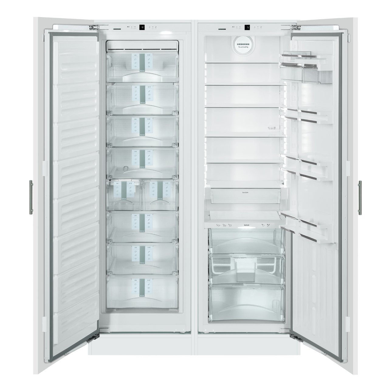 Buy The Liebherr Sbs70i4 American Fridge Freezers Delivery To Beckenham And The Surrounding Areas Budget Appliances Of Beckenham